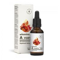 Witamina A Forte- 30 ml