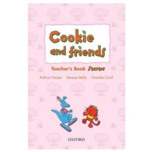 Cookie and Friends: Starter: Teacher's Book (Książka) (2006)