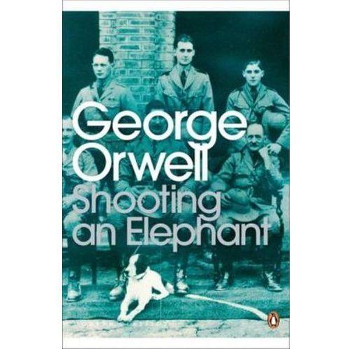 Shooting an Elephant (368 str.)