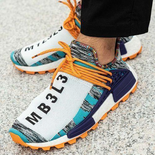 adidas pw solar hu nmd ftwwht bgreen byello