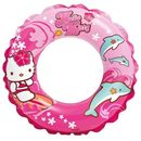 Kółko do pływania INTEX Hello Kitty 56200 0078257562008  Kółko do pływania INTEX Hello Kitty 56200