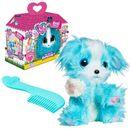 Tm toys fur balls my real rescue niebieski (5013138671313)