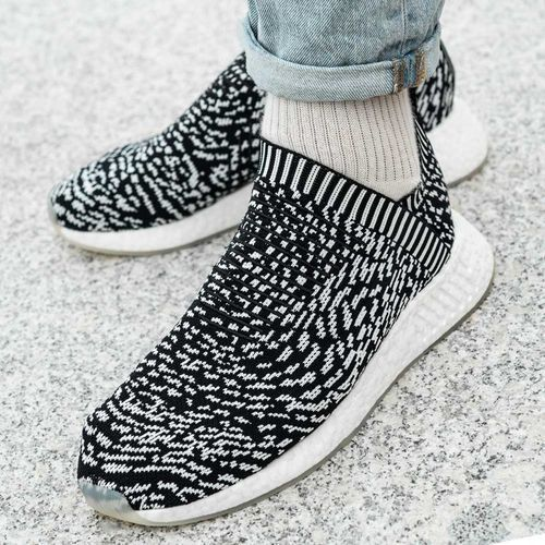 Adidas NMD CS2 PK (BY3012), kolor czarny