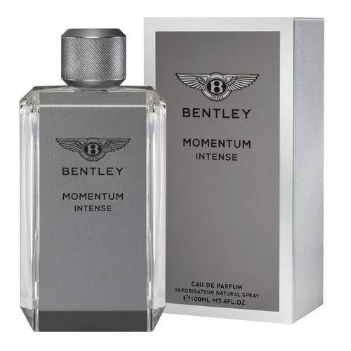 Bentley Momentum Intense 100 ml woda perfumowana