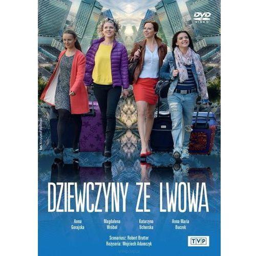 Tvp Dziewczyny ze lwowa - darmowa dostawa kiosk ruchu