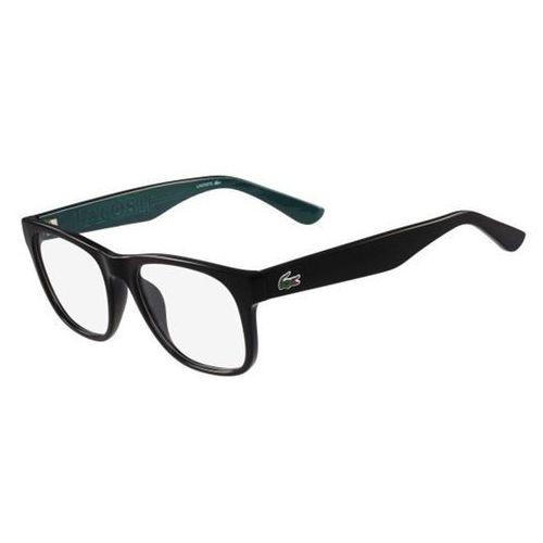 Lacoste Okulary korekcyjne l2771 001