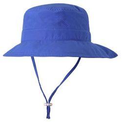 Reima dziecięcy kapelusz przeciwsłoneczny tropical uv 50+ 48, niebieski