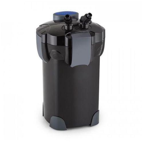 Waldbeck clearflow 55 filtr zewnętrzny akwariowy 55 w filtr 4-stopniowy 2000 l/h (4260486154888)