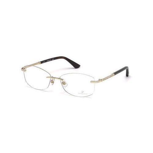 Okulary Korekcyjne Swarovski SK 5166 032