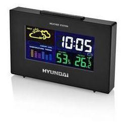 Termometry i stacje pogodowe  Hyundai EUKASA.pl