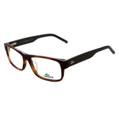 Lacoste Okulary korekcyjne l2660 210