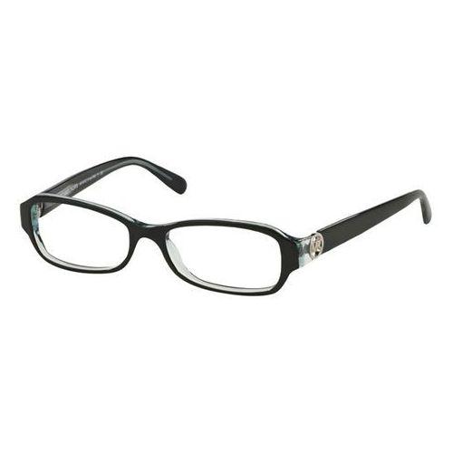 Michael kors Okulary korekcyjne mk8002f asian fit 3001
