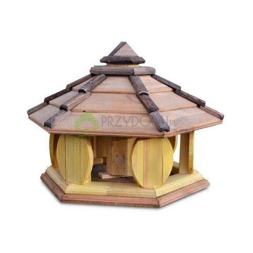 Karmnik dla ptaków KW5012