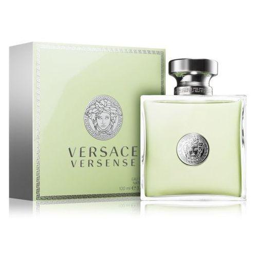 Versace Versense Woman 100ml EdT