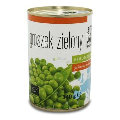 Przetwory warzywne i owocowe BIO EUROPA