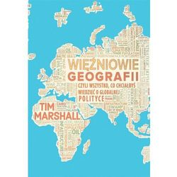 Geografia  Marshall Tim InBook.pl