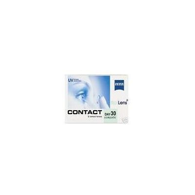 Soczewki kontaktowe Zeiss & Wohlk internetsoczewki