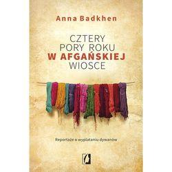 Reportaż  Anna Badkhen