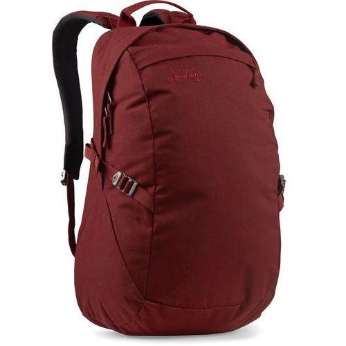 aa8a5747c1855 Zobacz ofertę Lundhags Baxen 22 Plecak czerwony 2018 Plecaki szkolne i  turystyczne