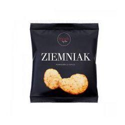 Paluszki, orzeszki i chipsy   StraganZdrowia.pl