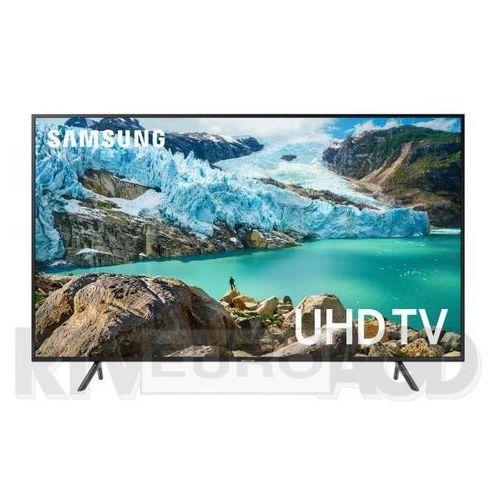 TV LED Samsung UE50RU7102