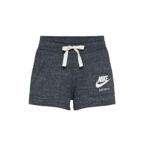 Nike Sportswear Spodnie 'Vintage' antracytowy, kolor szary