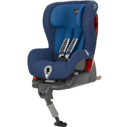 Britax rÖmer fotelik samochodowy safefix plus ocean blue Britax, romer