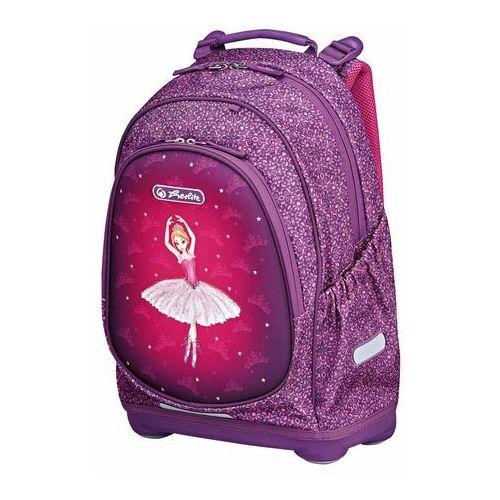 de42d5ff72c36 Herlitz Plecak szkolny bliss ballerina (4008110548609) - fotografia produktu