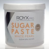 ROYX Pro SUGAR PASTE WHITE PEARL Pasta cukrowa - 850 g.