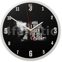 Zegar ścienny turyn bk marki Juventus
