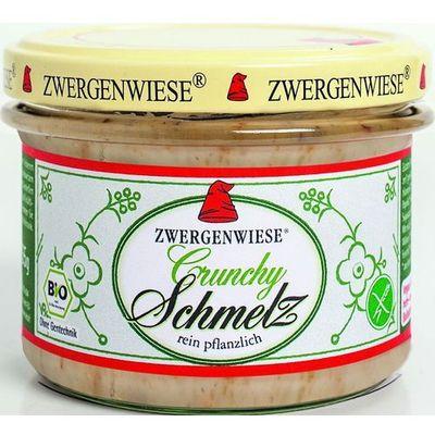 Masła orzechowe, kakaowe i inne Zwergenwiese biogo.pl - tylko natura