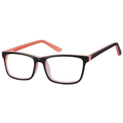 Okulary korekcyjne afton a67 f Smartbuy collection