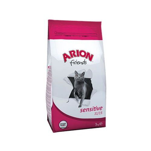 cat sensitive 3kg marki Arion