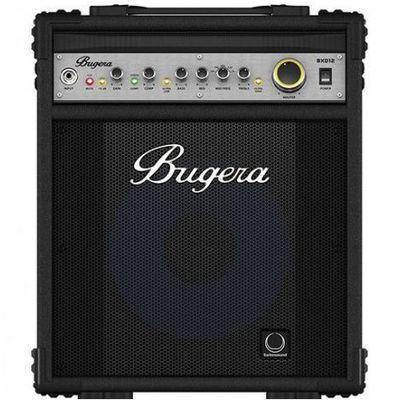 Wzmacniacze i kolumny gitarowe, basowe Bugera MegaScena.pl