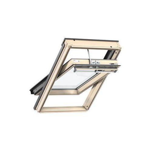 okno dachowe 3 szybowe 55 x 78 cm velux ceny z gazetki opinie sklep internetowy. Black Bedroom Furniture Sets. Home Design Ideas