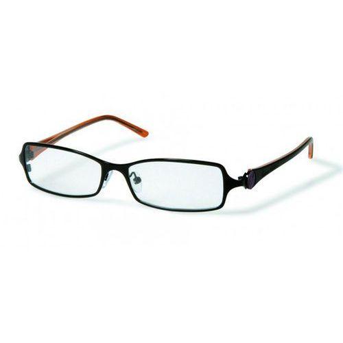 Vivienne westwood Okulary korekcyjne vw 035 03