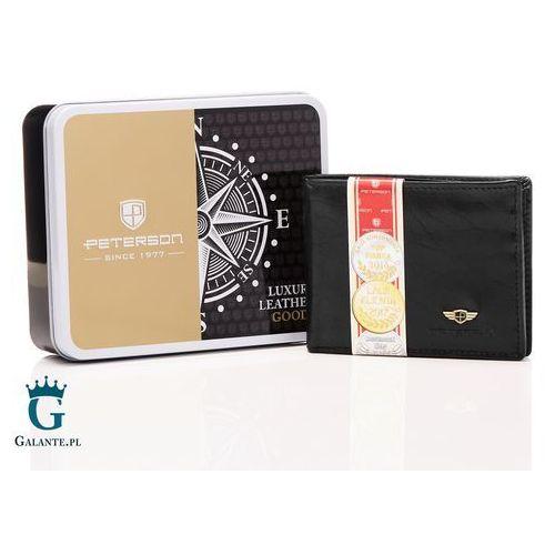 d730058e183bf Portfele i portmonetki (dla mężczyzny) (str. 3 z 6) - opinie   ceny ...