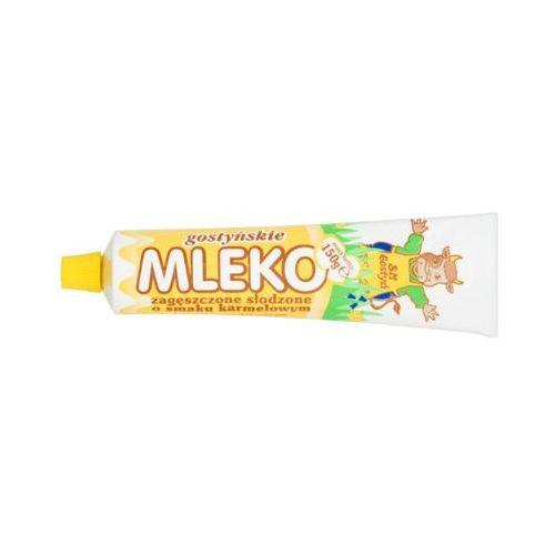 GOSTYŃ 150g Mleko Karmelowe Tubka