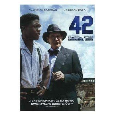 Filmy biograficzne Galapagos films / Warner Bros. Home Video InBook.pl