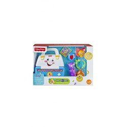 Pozostałe zabawki edukacyjne  Fisher Price 5.10.15.