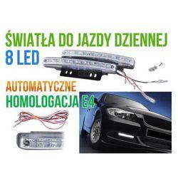 Lampy przednie samochodowe  M-Tech 24a-z.pl
