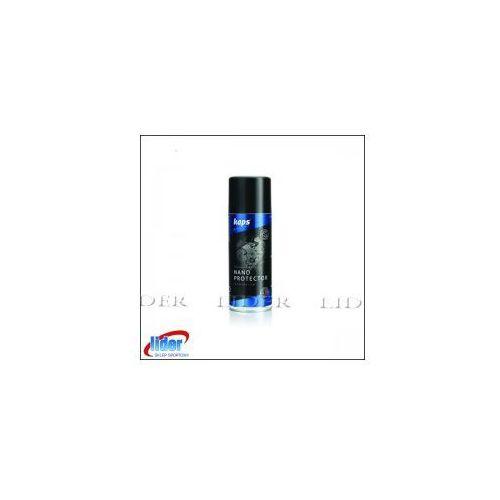 Impregnat do obuwia - nano protector 200 ml. marki Kaps