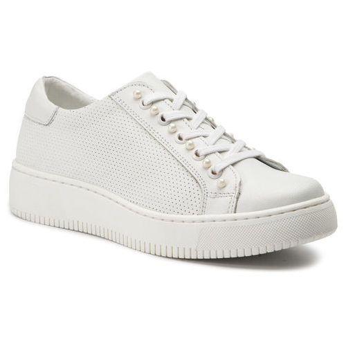 Sneakersy QUAZI QZ 12 02 000083 609 Sneakersy Półbuty