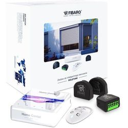 Pozostałe systemy i zabezpieczenia  Fibaro IVEL Electronics