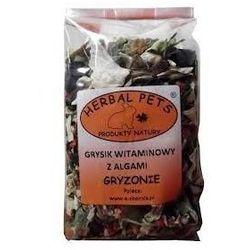 Przysmaki i witaminy dla gryzoni  Herbal Pets AnimalCity.pl