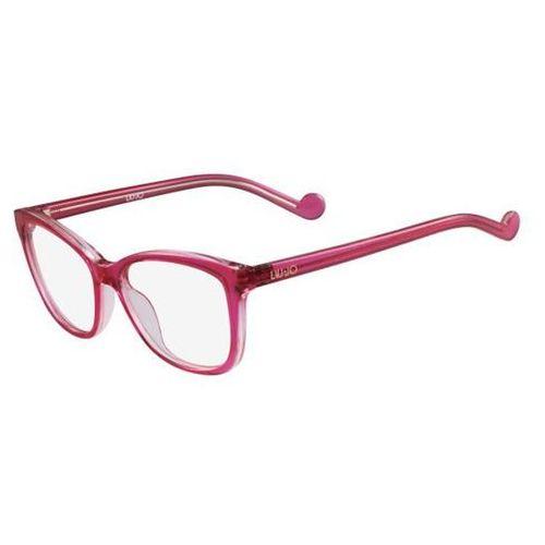 Okulary korekcyjne lj2639 525 Liu jo