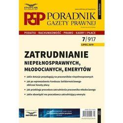 Prawo, akty prawne  Infor InBook.pl