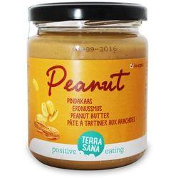 Masła orzechowe, kakaowe i inne  Terrasana