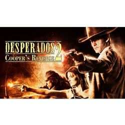 Desperados 2: cooper's revenge - k00395- zamów do 16:00, wysyłka kurierem tego samego dnia! marki Atari
