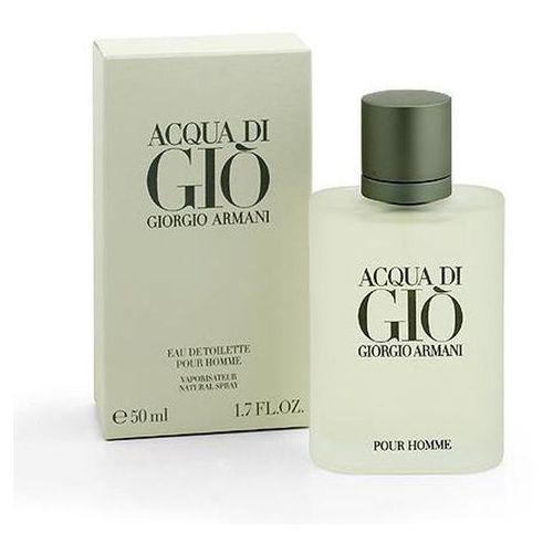Giorgio Armani Acqua Di Gio Men 50ml EdT